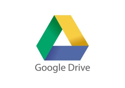 Google Drive API QuickStart Guide